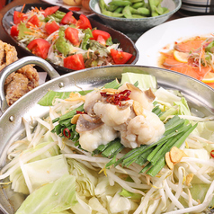 個室居酒屋 にくうお 肉魚 所沢プロペ通り店のおすすめ料理1