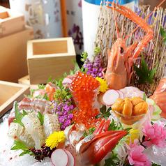 海の台所 鱗屋 朝日店のおすすめ料理1