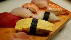 《並》寿司(Combination-sushi 7pieces)