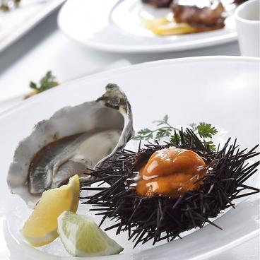 Fish Bank TOKYO フィッシュバンク 東京のおすすめ料理1