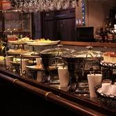 イタリアン バール アボカーレの雰囲気2