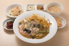 健美食楽 Chinese Food in 紅燈籠 ホンタンロンのおすすめ料理1