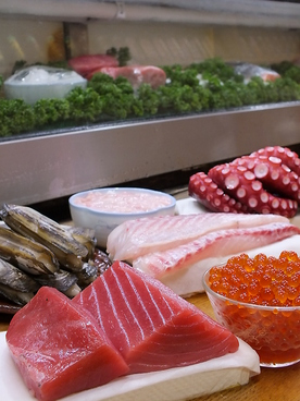 鮨処 利久のおすすめ料理1
