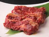 大衆焼肉たすけのおすすめ料理3