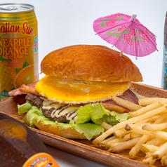 ハワイアンカフェ BURGER paina バーガーパイナのおすすめ料理1