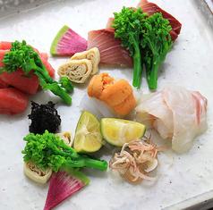 神戸 和食 あんどのおすすめ料理1