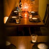 巣鴨駅1分!アクセス抜群なのでお仕事帰りのちょっとした飲み会,宴会等にも最適です◎落ち着いた雰囲気の空間で楽しいひと時をお過ごしください。