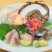 ワインとお酒と板前バル 魚が肴のおすすめ料理2