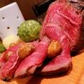 料理メニュー写真静岡育ちの肉フォンデュ