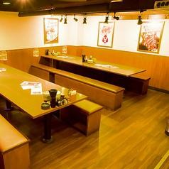 三代目鳥メロ 浜松町店の雰囲気1