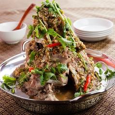 Bangkok Spice バンコクスパイス 中目黒店のおすすめ料理1