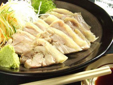 なむさんのおすすめ料理1
