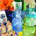 【火曜日】飲み放題90分980円