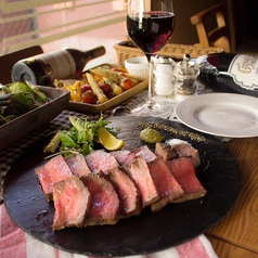 肉ビストロ センバキッチンのおすすめ料理1
