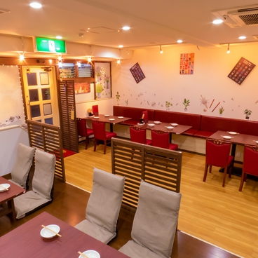 中華居酒屋 華流食堂 西川口店の雰囲気1