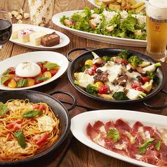 プロント PRONTO 新川店のおすすめ料理1