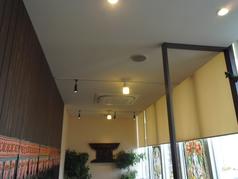 サプナ 長浜店の雰囲気1