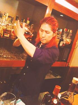 shot bar LASSIE ショットバー ラッシーのおすすめ料理1