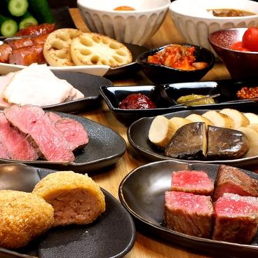肉山 本八幡のおすすめ料理1