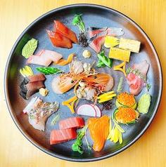 地酒と漁火の火人粋のおすすめ料理1