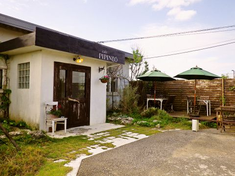 Cafe' PIPINEO ピピネオ