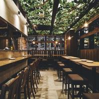 恵比寿で気軽に立ち寄れる酒場 re:re:re