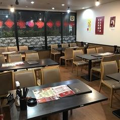 中国料理 龍府 日本橋人形町の雰囲気1