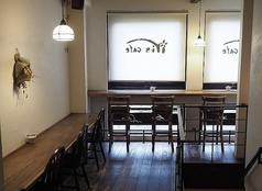 iris cafe アイリスカフェの写真