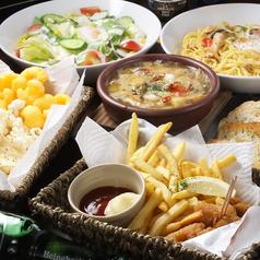 Dining Darts Bar Teddy Bear テディベア PLUS 神戸三宮店のおすすめ料理1