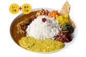 ポンガラカレー 赤坂アークヒルズ店のおすすめ料理2