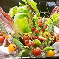 リストランテ 谷澤のおすすめ料理1
