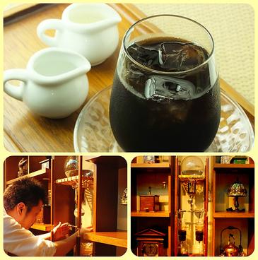 コーヒープラザ 西林のおすすめ料理1
