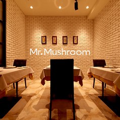 Mr.Mushroom 名古屋駅店
