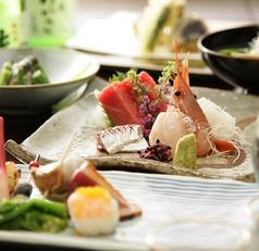 日本料理 茶寮若狭のおすすめ料理1