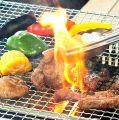 江の島 ビアガーデン 海の家 DEEP ディープのおすすめ料理1