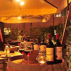新潟第一ホテル向かいの万代橋のふもとに佇む、大人のための一軒家酒場「ビストロ椿」。にいがた和牛をはじめ、その日の旬の海鮮を使ったカルパチョ、オマール海老のグリルなど自慢の料理をご用意いたしております。選りすぐりのワインと一緒にご堪能ください♪