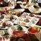 ◆秋の会席コース【華】飲み放題付(2時間30分) 全9品◆7000円 黒毛和牛A5ステーキ入りの贅沢コース♪各種ご宴会に!