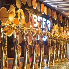 北海道 BEER&BBQ 小田急町田のコース写真
