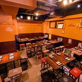 さくら食堂の雰囲気3