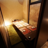 【姫路・全席完全個室・駅チカ】女子会にも♪4~8名様個室周りを気にせずに飲み会、宴会、女子会お楽しみください♪