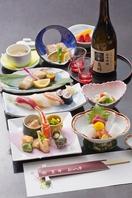 コース料理は3500円