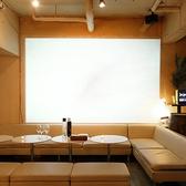 パラダイスカフェ paradisecafeの雰囲気3