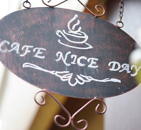 カフェナイスデイ cafe nice day