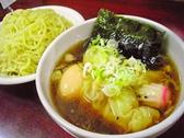 白河中華そばのおすすめ料理3