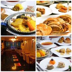 南地中海&チュニジアンダイニング クスクス 日暮里のおすすめ料理1
