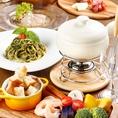コース料理は3500円~!2次会コースも2000円でご用意しております。詳しくはコースページをご覧ください。