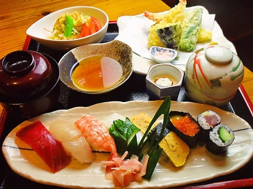 すし源 武岡のおすすめ料理1