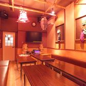 カラオケ歌屋 旭川買物公園3条店の雰囲気2