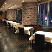 目黒deステーキ ホテルアベスト目黒の雰囲気3