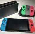 任天堂『Switch』 本体貸出し無料